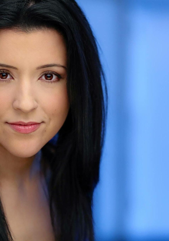 Megan Minutillo (Photo by Matthew Murphy)